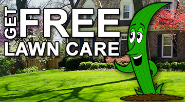Get Free Lawn Care