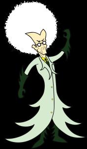 Dr. Dandelion